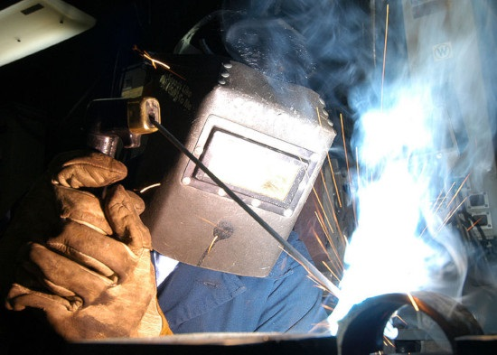 Everything You Need To Know To Start Your Own Mobile Welding Business