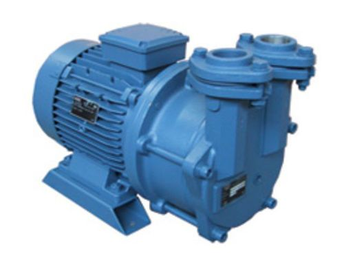 Use of vacuum pumps in the food industry