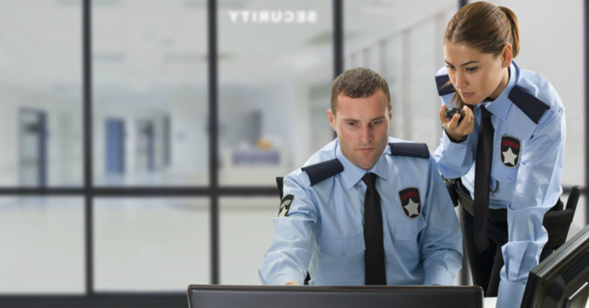The Ultimate Guide for Private Security Services Hiring
