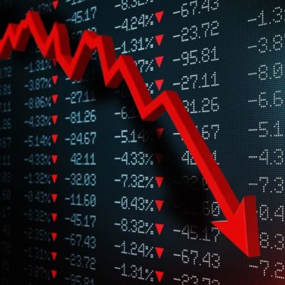Information to recover your stock price from a critical situation