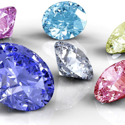 Essential Options for the Man Made Diamonds