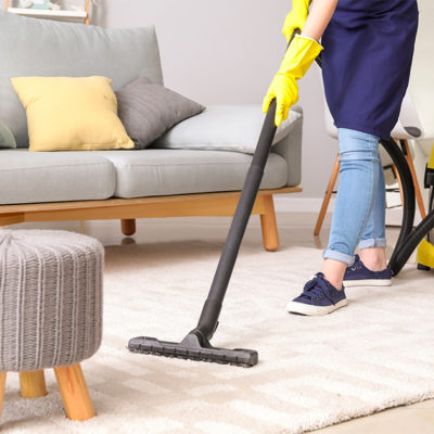 What Your Maid Insurance Should Include