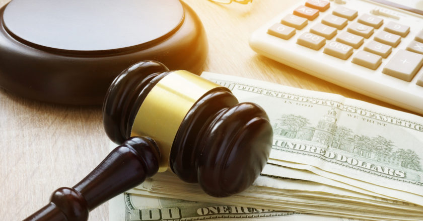 The Different Types Of White-Collar Crimes
